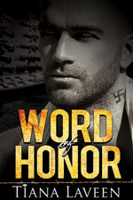 Word of Honor -- Tiana Laveen